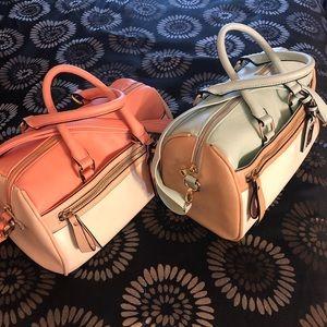 Aldo Shoulder/ Crossbody Handbag